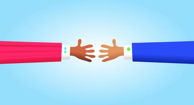 Your LinkedIn outreach strategy