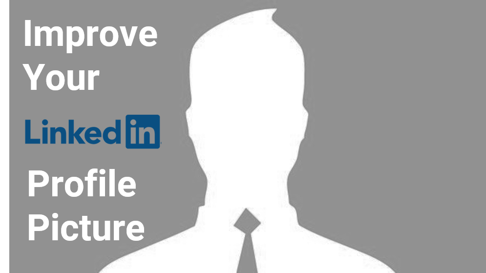 7 Tips to a Great Professional LinkedIn Profile Photo